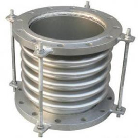 steel expansion bellows