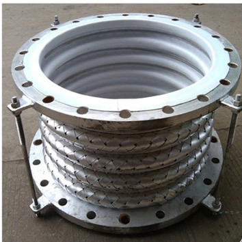 PTFE Bellows Expansion Joint.PTFE Expansion Joint,ptfe lined expansion joint cover sus304 braid