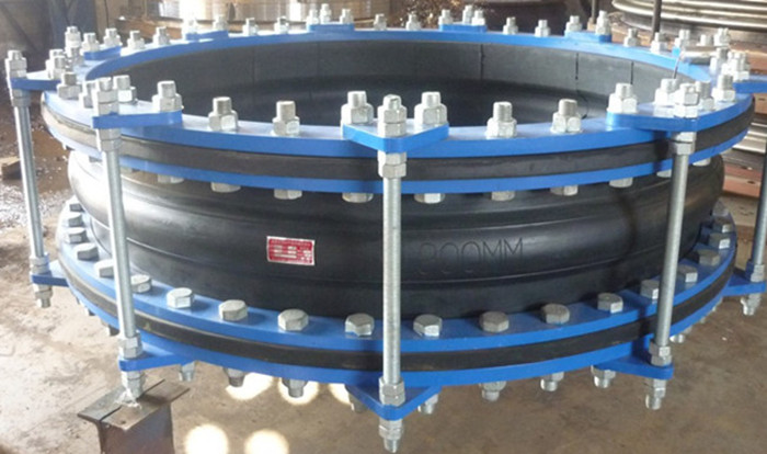 flexible expansion joints for pipelines,high pressure flexible rubber pipe joint