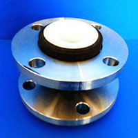 PTFE Flexible Rubber Expansion Joint