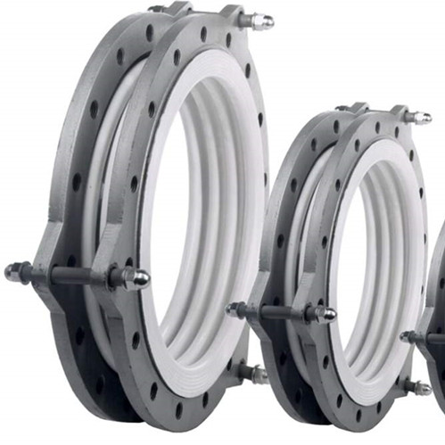 PTFE Rubber expansion joints